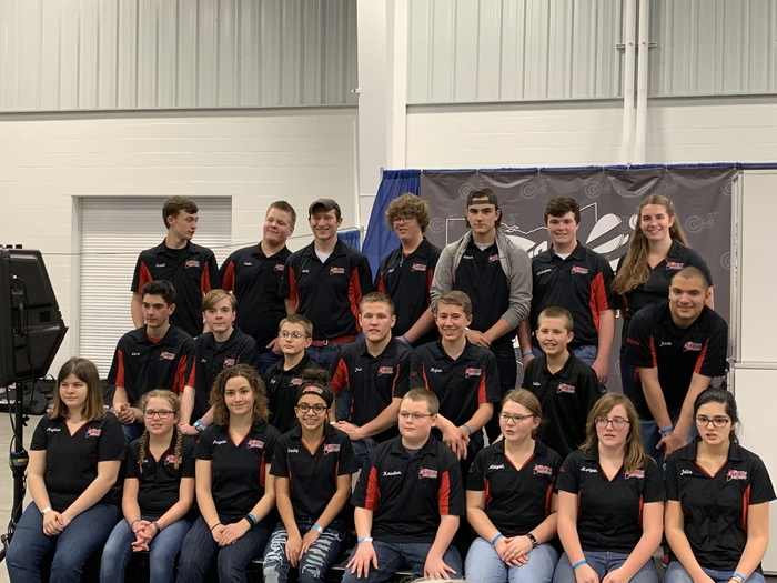 State Archers