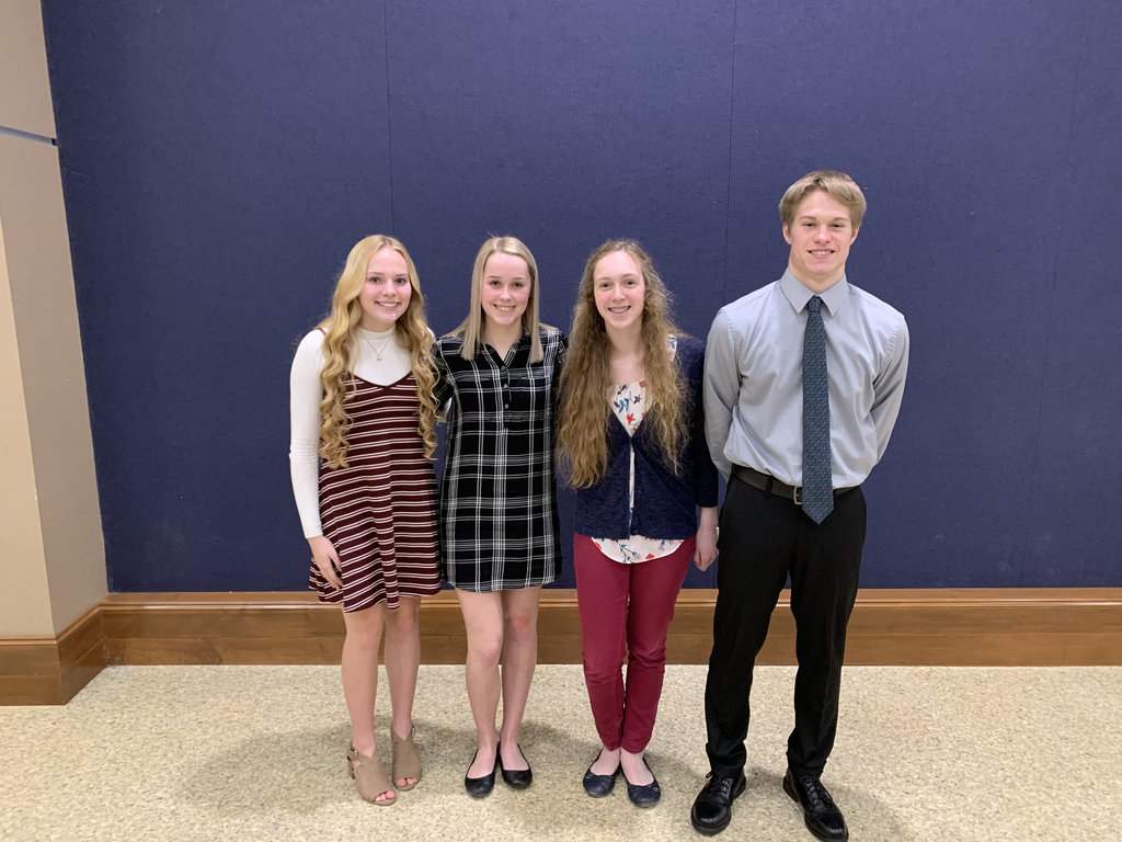 State Science Day Superiors